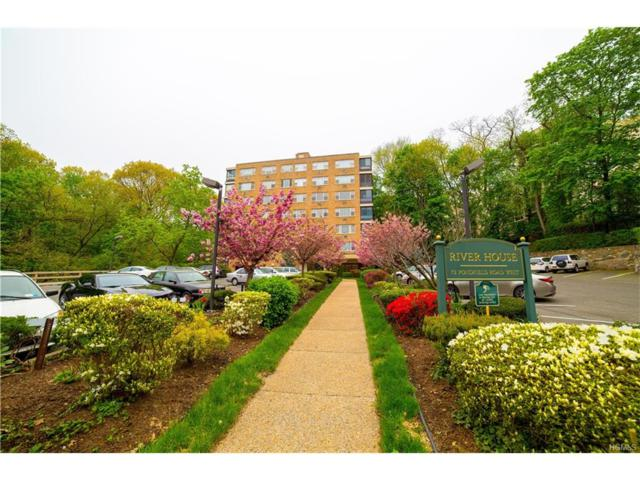 72 W Pondfield Road 1F, Bronxville, NY 10708 (MLS #4800755) :: Mark Boyland Real Estate Team