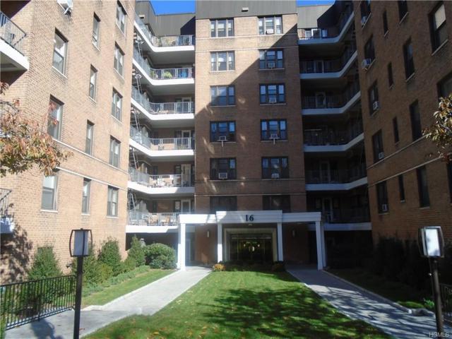 16 N Broadway 6D, White Plains, NY 10601 (MLS #4800808) :: Mark Boyland Real Estate Team