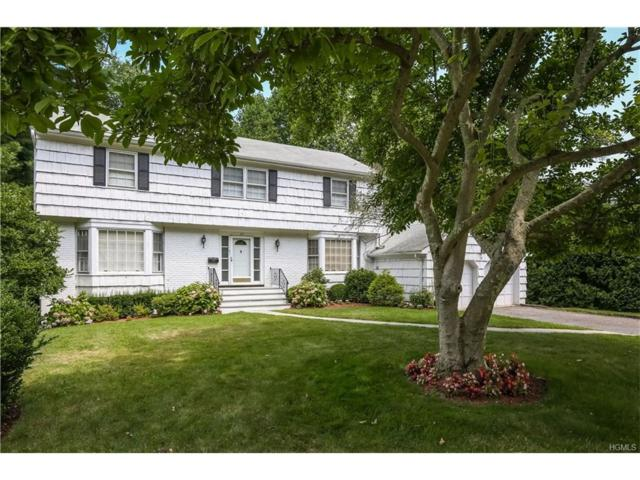 27 Black Birch Lane, Scarsdale, NY 10583 (MLS #4800937) :: Michael Edmond Team at Keller Williams NY Realty