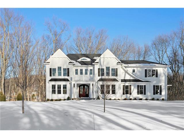70 Byram Ridge Road, Armonk, NY 10504 (MLS #4800975) :: Michael Edmond Team at Keller Williams NY Realty