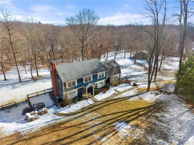150 Buxton Road, Bedford Hills, NY 10507 (MLS #4800980) :: Mark Boyland Real Estate Team