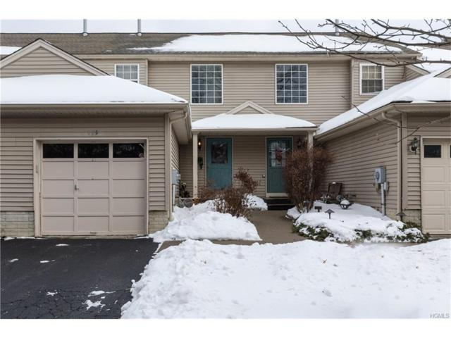 119 Elmcrest Drive, Fishkill, NY 12524 (MLS #4801000) :: Mark Boyland Real Estate Team