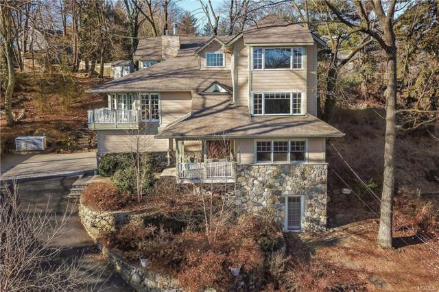 1 Burnside Place, Hastings-On-Hudson, NY 10706 (MLS #4801033) :: William Raveis Legends Realty Group
