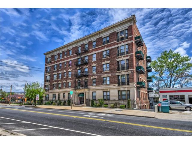 36 Echo Avenue 5C, New Rochelle, NY 10801 (MLS #4801109) :: William Raveis Legends Realty Group