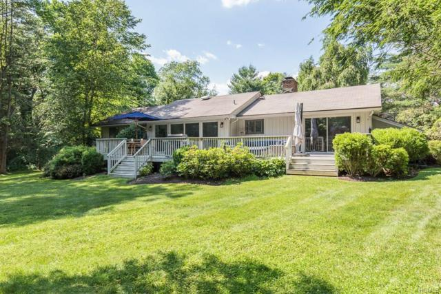 10 W Shad Road, Pound Ridge, NY 10576 (MLS #4801124) :: Mark Boyland Real Estate Team