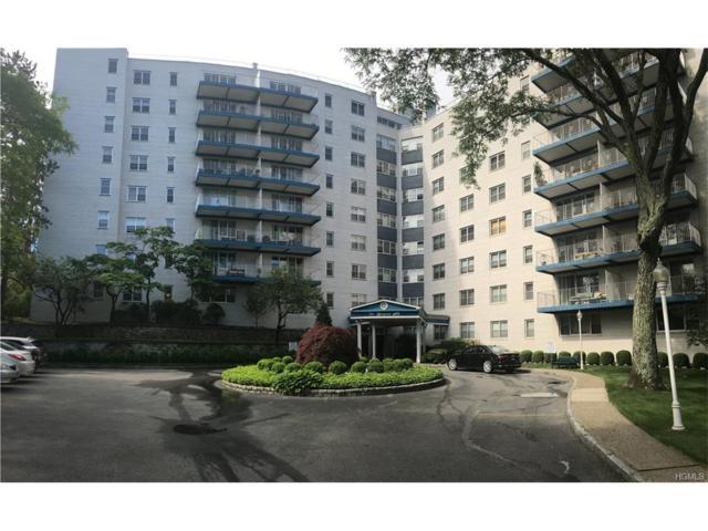 499 N Broadway 9E, White Plains, NY 10603 (MLS #4801125) :: Mark Boyland Real Estate Team