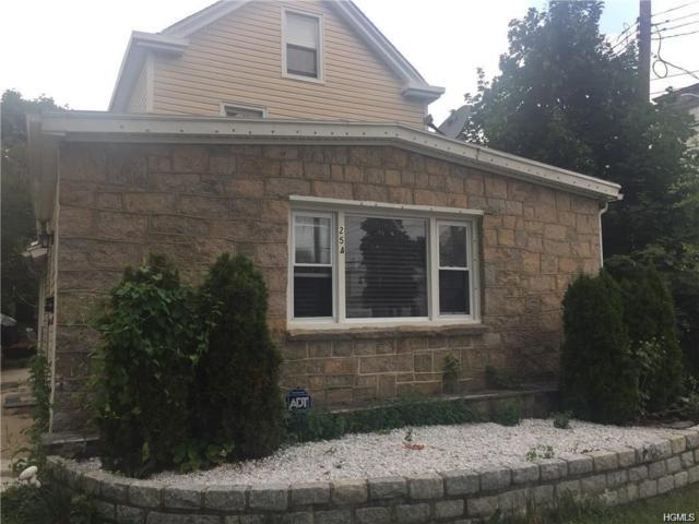 254 N Terrace Avenue, Mount Vernon, NY 10550 (MLS #4801126) :: Mark Boyland Real Estate Team