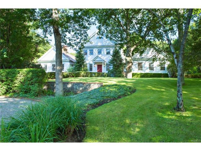 634 Tower Hill Road, Millbrook, NY 12545 (MLS #4801202) :: Mark Boyland Real Estate Team