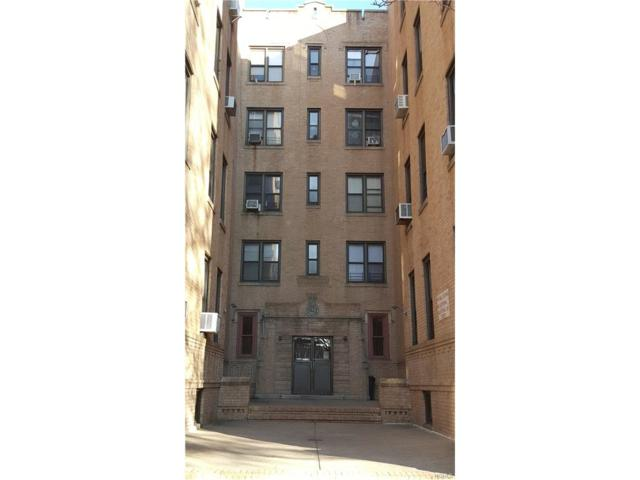 829 Adee Avenue 6C, Bronx, NY 10467 (MLS #4801205) :: Mark Boyland Real Estate Team