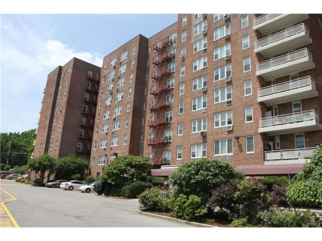 245 Rumsey Road 5Y, Yonkers, NY 10701 (MLS #4801207) :: Mark Boyland Real Estate Team