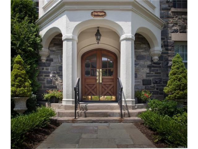 1 Northgate 3A, Bronxville, NY 10708 (MLS #4801210) :: Mark Boyland Real Estate Team