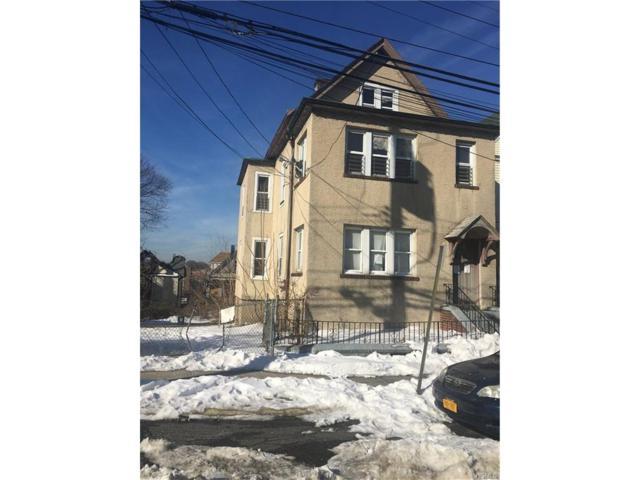 18 S High Street, Mount Vernon, NY 10550 (MLS #4801228) :: Mark Boyland Real Estate Team