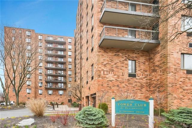 50 Columbus Avenue #307, Tuckahoe, NY 10707 (MLS #4801233) :: Mark Boyland Real Estate Team