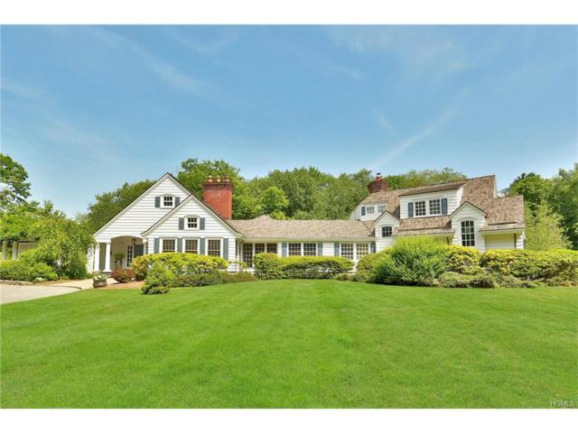 2 Day Road, Armonk, NY 10504 (MLS #4801267) :: Michael Edmond Team at Keller Williams NY Realty