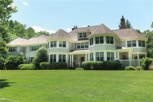 9 Miller Road, Pound Ridge, NY 10576 (MLS #4801322) :: Mark Boyland Real Estate Team