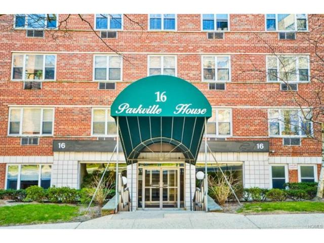 16 Lake Street 3D, White Plains, NY 10603 (MLS #4801347) :: Mark Boyland Real Estate Team