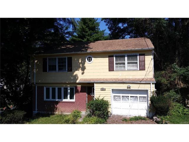 25 Midway Road, White Plains, NY 10607 (MLS #4801380) :: Michael Edmond Team at Keller Williams NY Realty