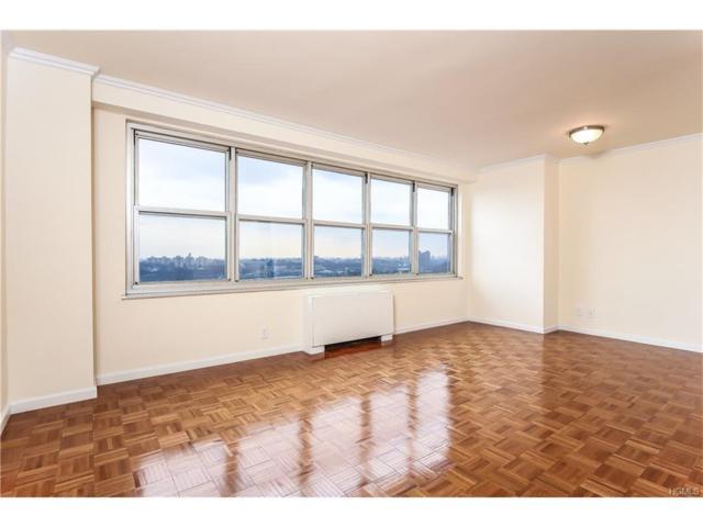 555 Kappock Street 18A, Bronx, NY 10463 (MLS #4801442) :: Mark Boyland Real Estate Team