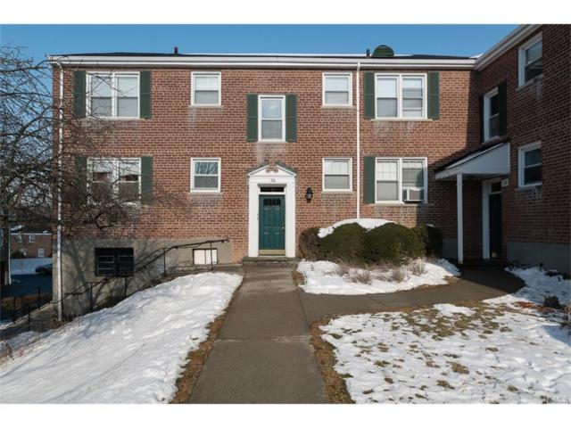 260 Church Street 3A-1, White Plains, NY 10603 (MLS #4801467) :: Michael Edmond Team at Keller Williams NY Realty