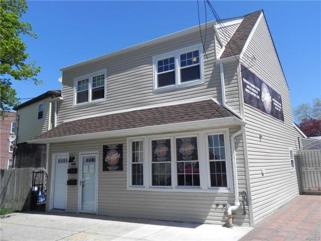 440 City Island Avenue, Bronx, NY 10464 (MLS #4801474) :: Stevens Realty Group