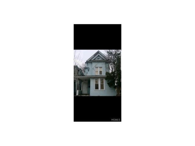 215 S 5th Avenue, Mount Vernon, NY 10550 (MLS #4801480) :: Mark Boyland Real Estate Team