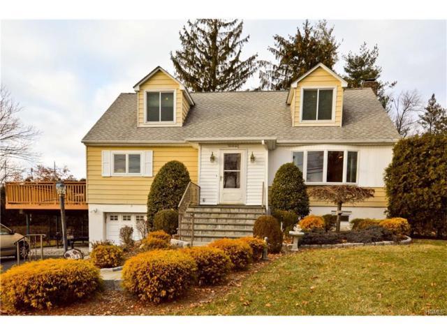 204 Moseman Road, Yorktown Heights, NY 10598 (MLS #4801483) :: Mark Boyland Real Estate Team