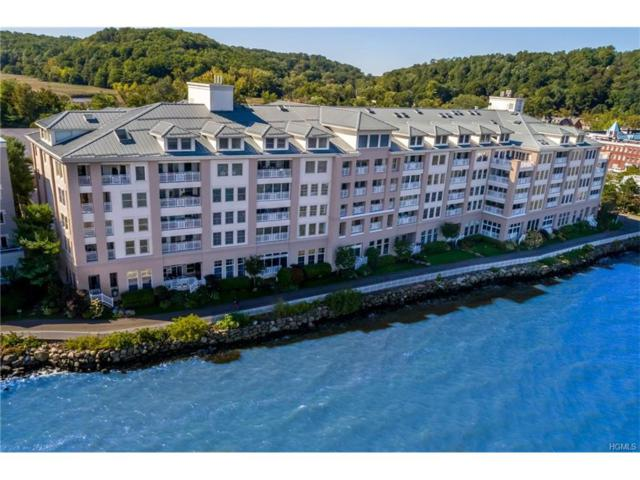 51 Harbor Cove, Piermont, NY 10968 (MLS #4801510) :: William Raveis Baer & McIntosh
