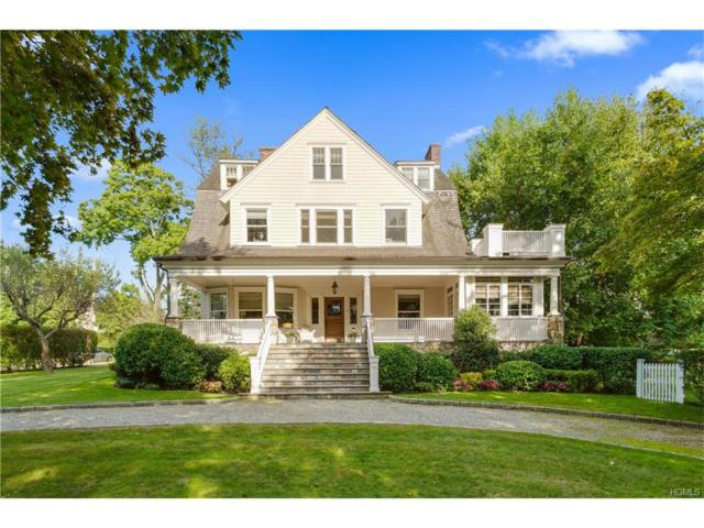 17 Pryer Lane, Larchmont, NY 10538 (MLS #4801522) :: Michael Edmond Team at Keller Williams NY Realty