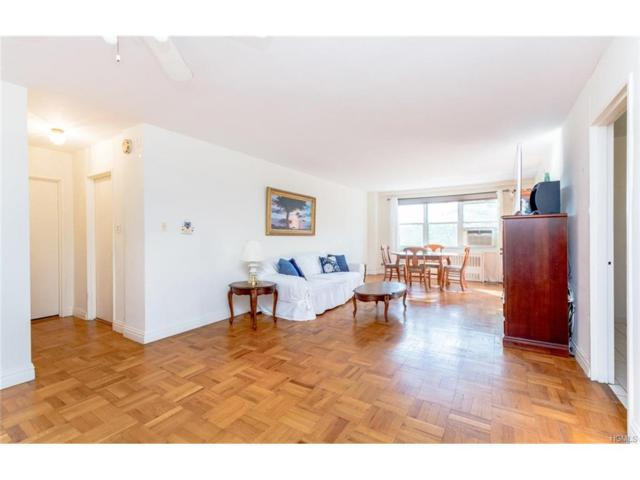 3935 Blackstone Avenue 4J, Bronx, NY 10463 (MLS #4801525) :: Mark Boyland Real Estate Team