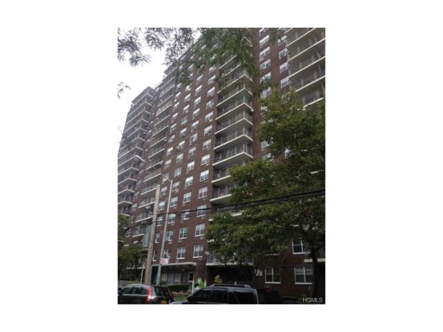 2550 Olinville Avenue 13F, Bronx, NY 10467 (MLS #4801526) :: Mark Boyland Real Estate Team