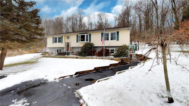 209 Church Road, Putnam Valley, NY 10579 (MLS #4801541) :: Michael Edmond Team at Keller Williams NY Realty