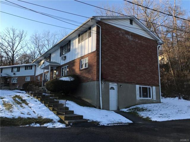 1805 Parr Lake Drive, Marlboro, NY 12550 (MLS #4801543) :: Mark Boyland Real Estate Team