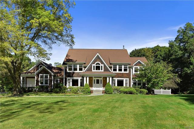 629 Quaker Street, Chappaqua, NY 10514 (MLS #4801628) :: Mark Boyland Real Estate Team