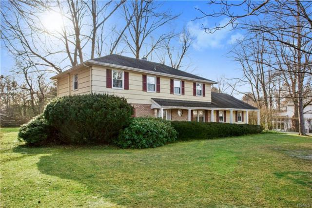 6 Hilltop Drive, Yorktown Heights, NY 10598 (MLS #4801666) :: Mark Boyland Real Estate Team