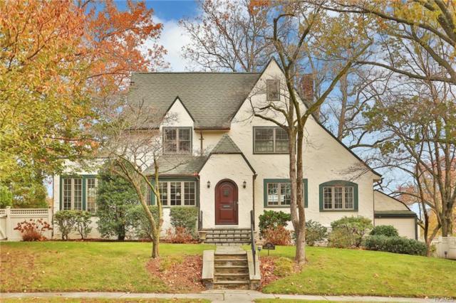 158 Ancon Avenue, Pelham, NY 10803 (MLS #4801685) :: Mark Boyland Real Estate Team