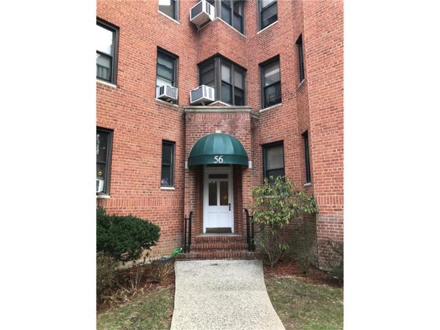 56 N Parkway 2L, Yonkers, NY 10704 (MLS #4801719) :: Mark Boyland Real Estate Team