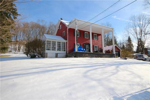 12 Old Town Road, Monroe, NY 10950 (MLS #4801721) :: William Raveis Baer & McIntosh