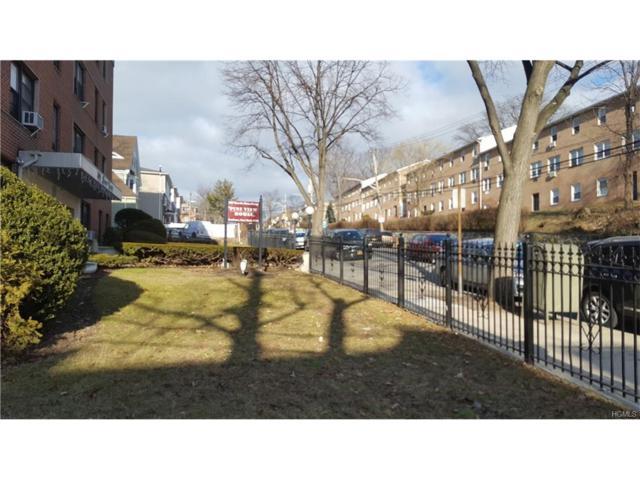 309 N Broadway 2-E, Yonkers, NY 10701 (MLS #4801724) :: Mark Boyland Real Estate Team