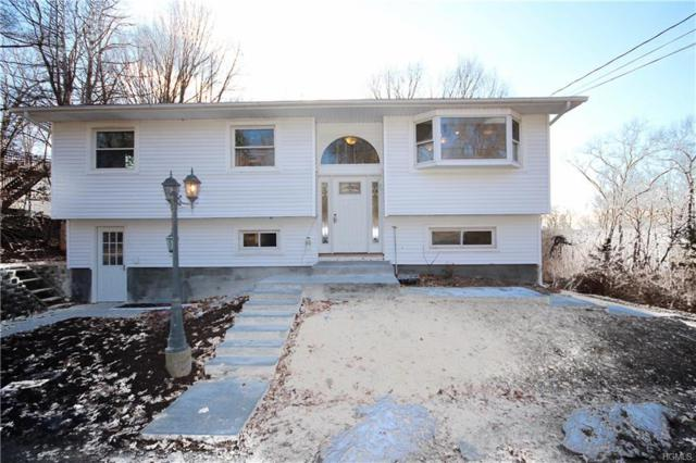 26 Fort Worth Place, Monroe, NY 10950 (MLS #4801729) :: Mark Boyland Real Estate Team