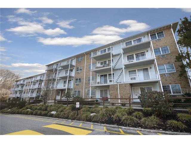 1840 Crompond Road 9A4, Peekskill, NY 10566 (MLS #4801730) :: Mark Boyland Real Estate Team