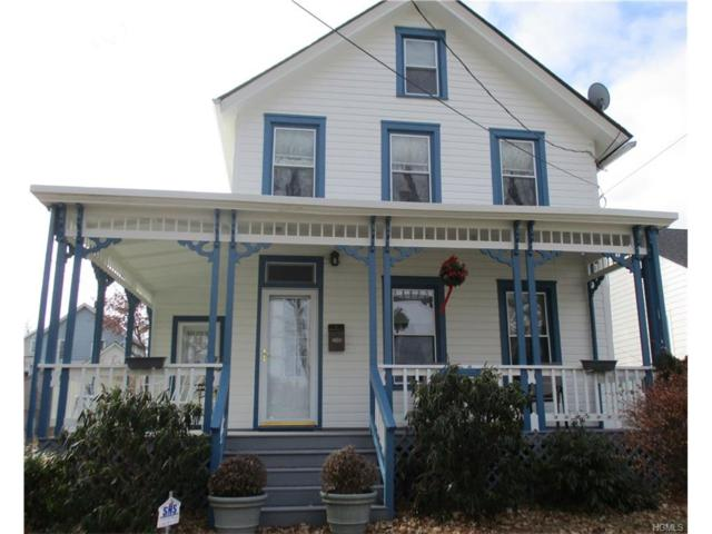 28 Wilkes Street, Beacon, NY 12508 (MLS #4801764) :: Michael Edmond Team at Keller Williams NY Realty