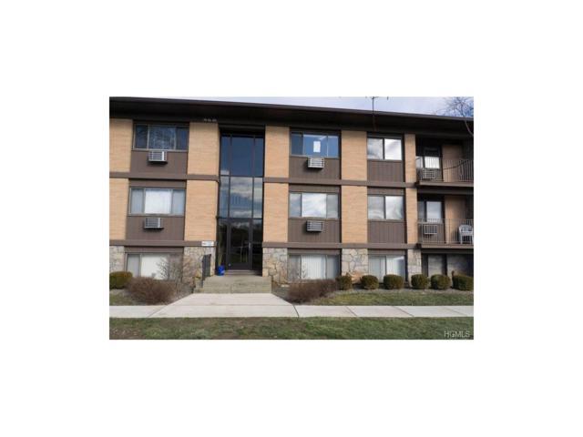 10 Oakwood Terrace #25, New Windsor, NY 12553 (MLS #4801835) :: Michael Edmond Team at Keller Williams NY Realty