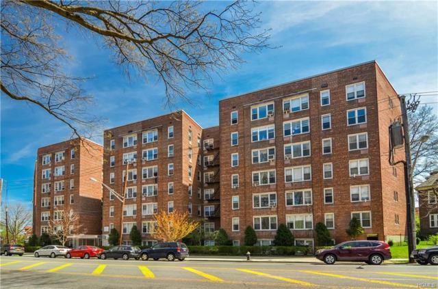 4320 Van Cortlandt Park East Avenue 3T, Bronx, NY 10470 (MLS #4801838) :: Mark Boyland Real Estate Team