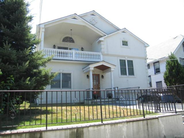 62 Soundview Street #2, New Rochelle, NY 10805 (MLS #4801839) :: Michael Edmond Team at Keller Williams NY Realty