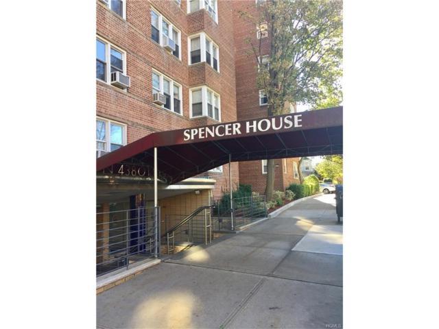 4380 Vireo Avenue L3, Bronx, NY 10470 (MLS #4801844) :: Mark Boyland Real Estate Team