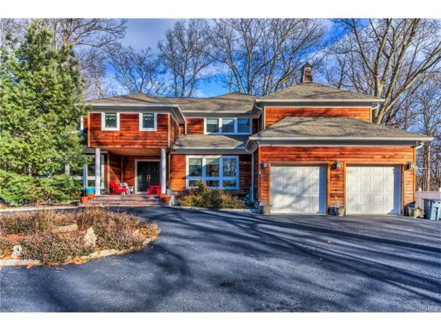 58 Laurel Drive, Mount Kisco, NY 10549 (MLS #4801888) :: Mark Boyland Real Estate Team