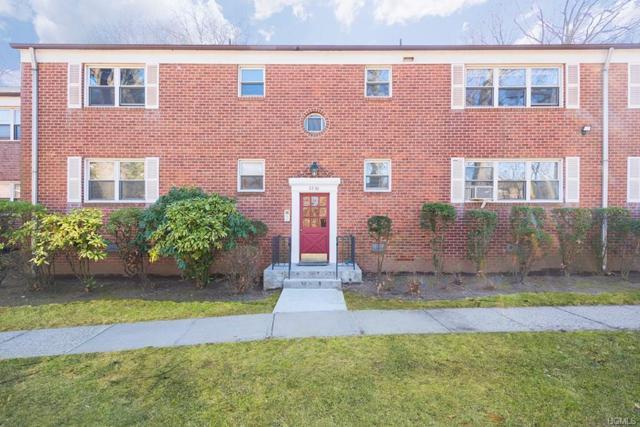 2230 Palmer Avenue 2G, New Rochelle, NY 10801 (MLS #4801905) :: Mark Boyland Real Estate Team