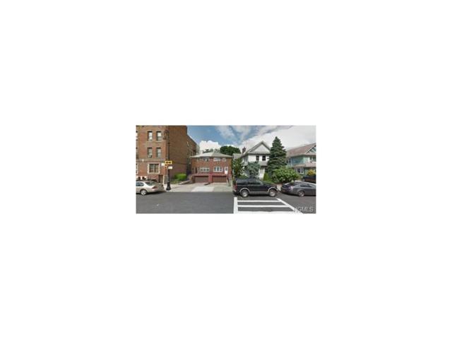 750 E 23RD Street, Brooklyn, NY 11210 (MLS #4801948) :: Mark Boyland Real Estate Team