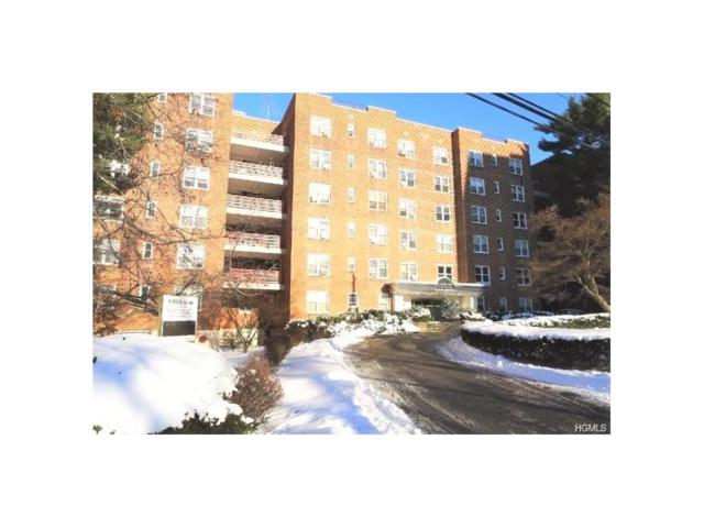 1133 Midland Avenue 1E, Bronxville, NY 10708 (MLS #4801953) :: Mark Boyland Real Estate Team
