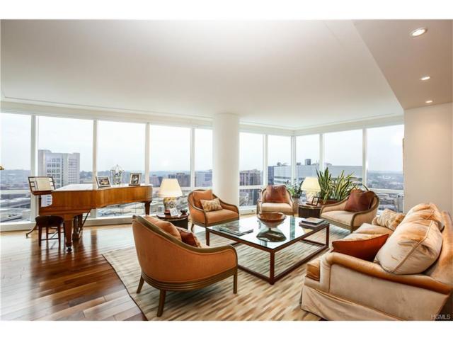 1 Renaissance Square 19 E/F, White Plains, NY 10601 (MLS #4801954) :: Mark Seiden Real Estate Team